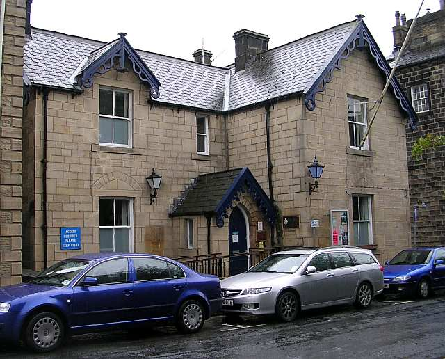 Police Station - Hope Street