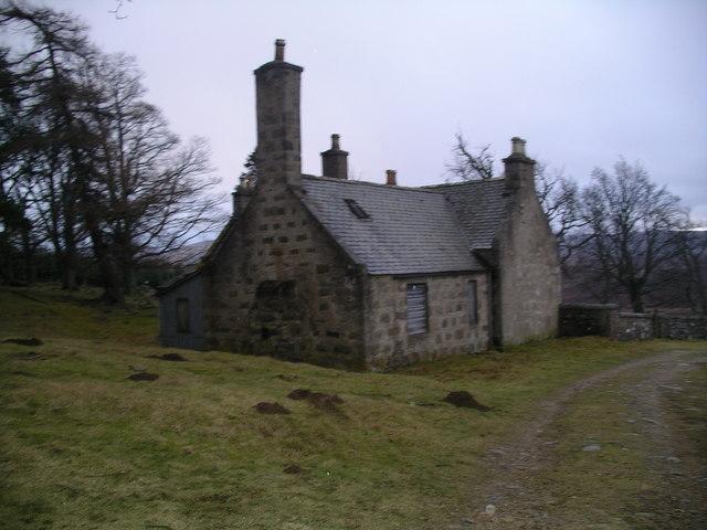 Bovaglie House