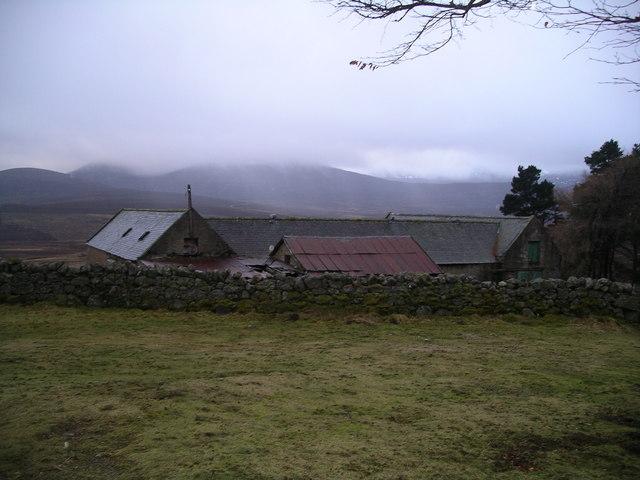 Bovaglie Barn