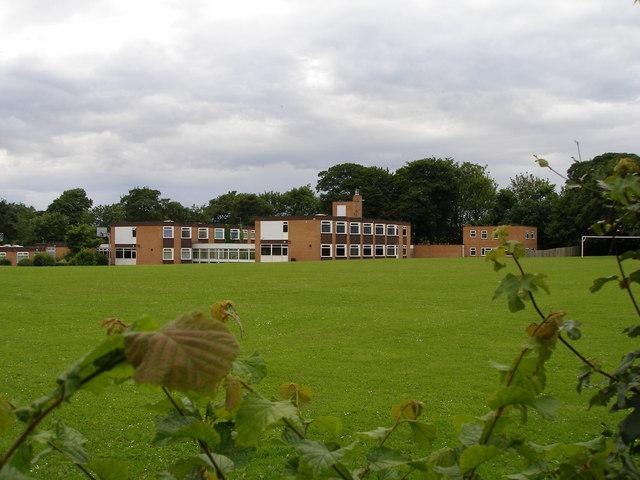 King Edwin's School, formerly Bishopsmill School