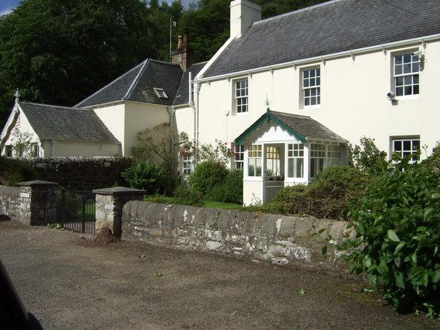 Berriedale House