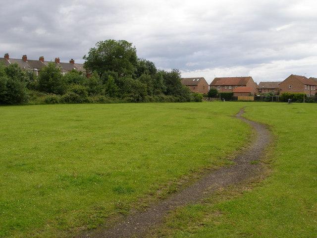 Tinker's Yard