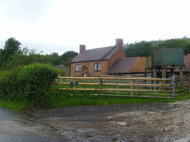 Gibbons Farm