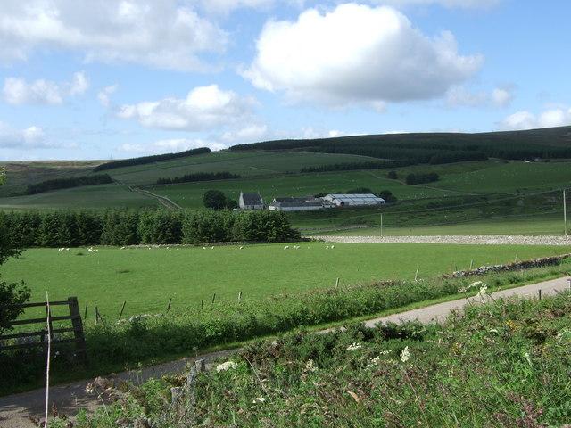 Ousdale Farm