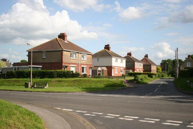 Norbeck Lane