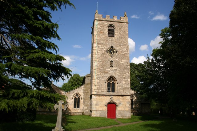 St.Mary's church