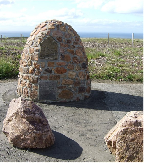 Cairn at The Ord
