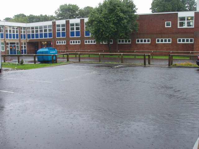 South Hunsley School
