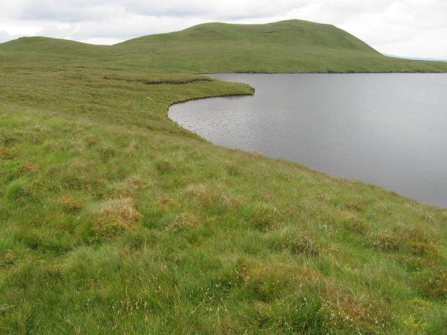 Lochan na Cruaiche