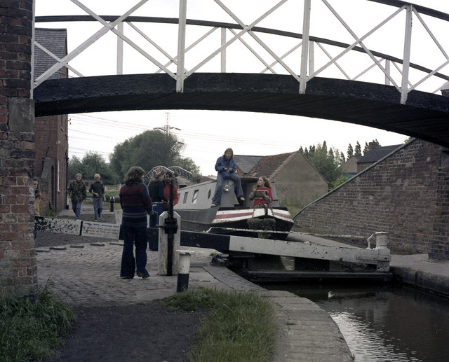 Hawkesbury Junction 1978 (4)
