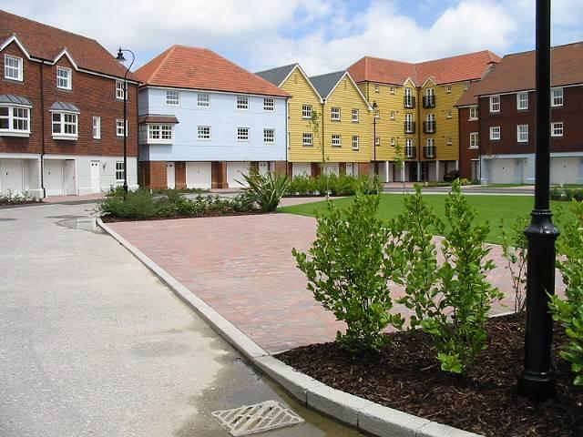 Willowbank, a new housing development