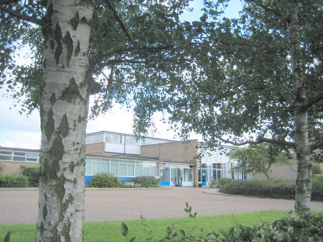 Bungay High School