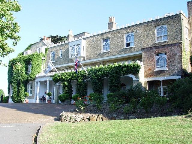 Farringford Hotel
