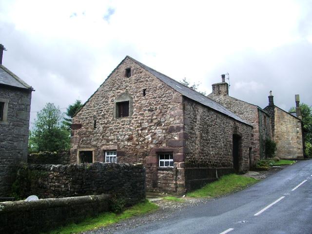 Barn at Hydes Farm