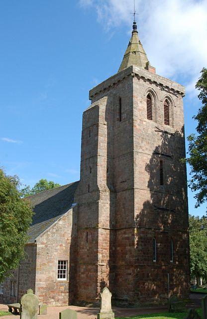 Crail Parish Church
