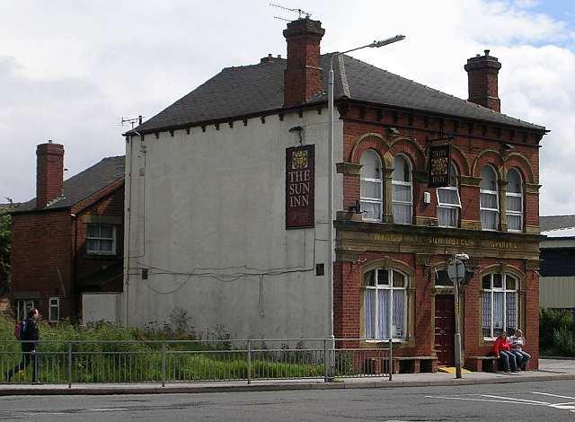 The Sun Inn - Church Street