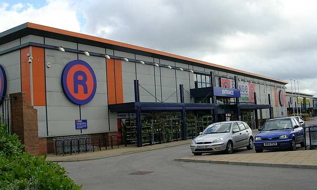 The Range - Tulip Retail Park