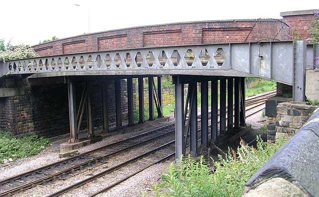 Beza Street Bridge TJC 3/254