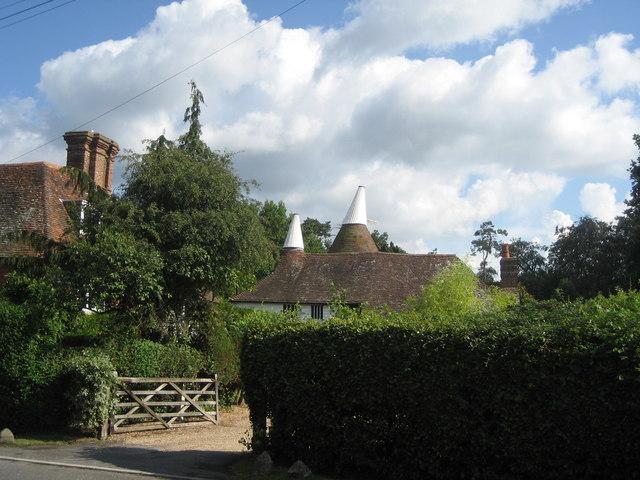 Church House Oast, The Street, Sissinghurst, Kent