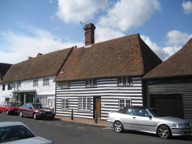 At Last, The Street, Sissinghurst, Kent