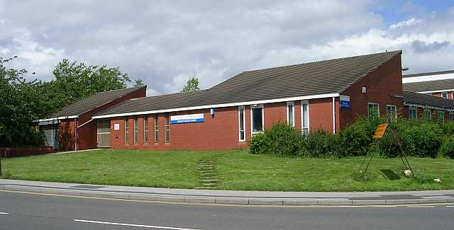 Hunslet Health Centre - Church Street