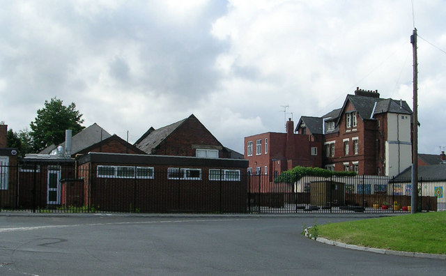 St Joseph's Catholic School - Hunslet Road
