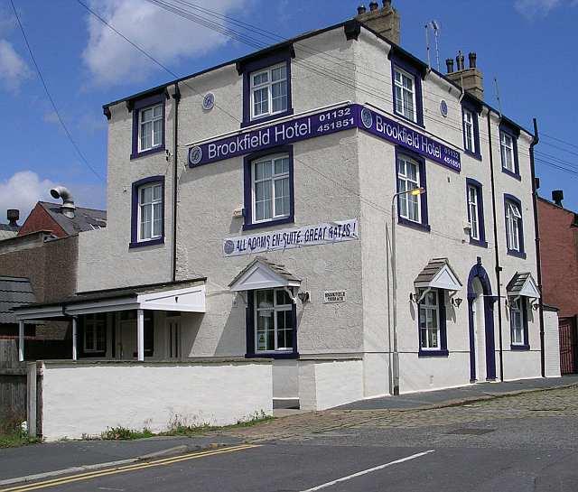 Brookfield Hotel - Brookfield Terrace