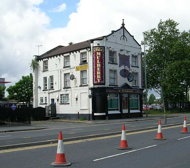 The Mulberry - Hunslet Road