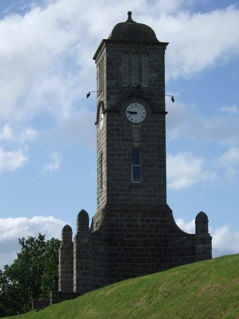 Helmsdale War Memorial