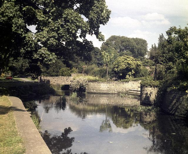 Grange Park, Carshalton