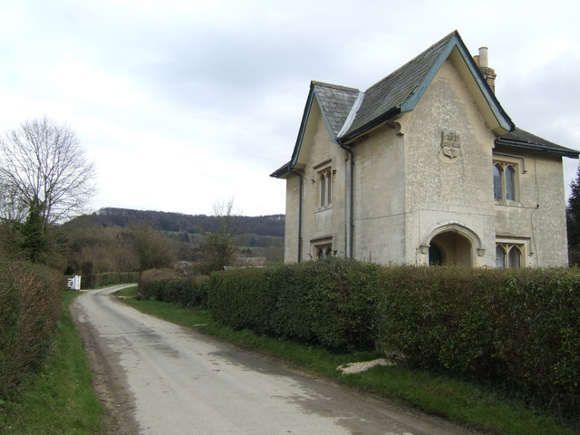 Estate House, Witcombe Park