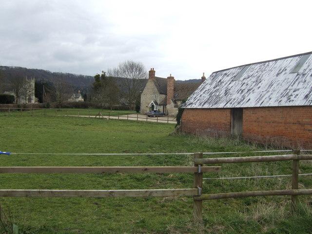 Church Farm, Great Witcombe