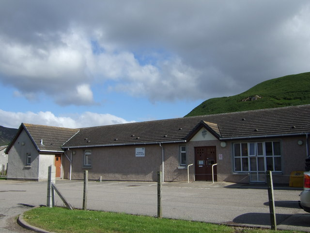 Helmsdale Health Centre