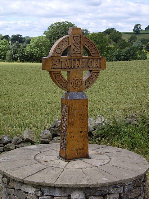 Stainton Cross