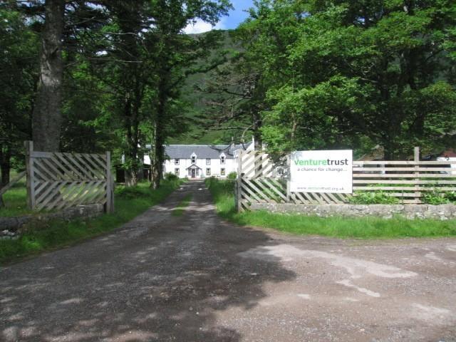 Venture outdoor centre