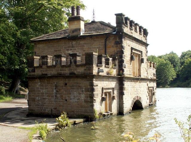 The Boathouse Newmillerdam