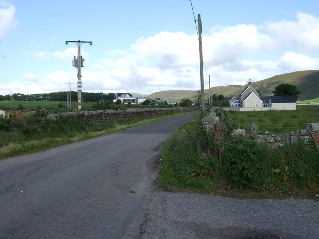 Clynelish Road