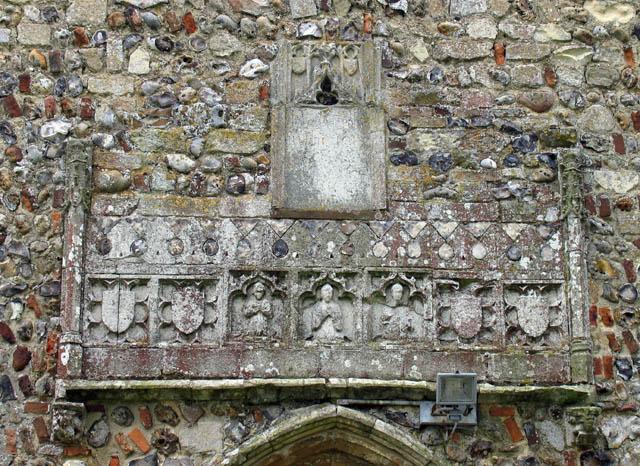 St Peter, Neatishead, Norfolk