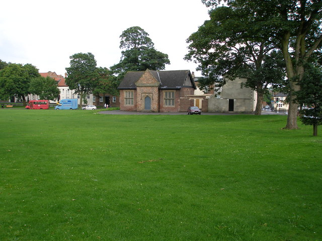 Norton Community Centre