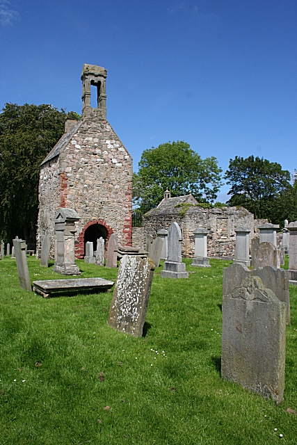 St Tarquin's Kirk