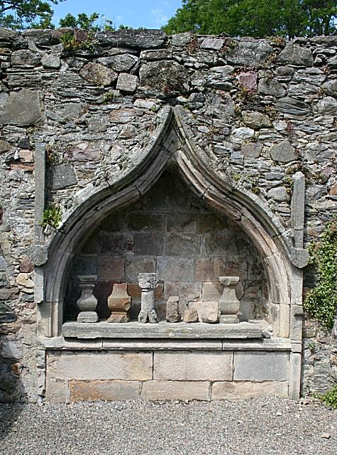 Abercromby Tomb