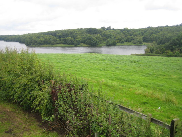 Calke: Staunton Harold Reservoir
