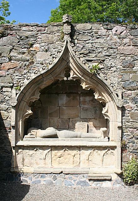 Ogilvy Tomb