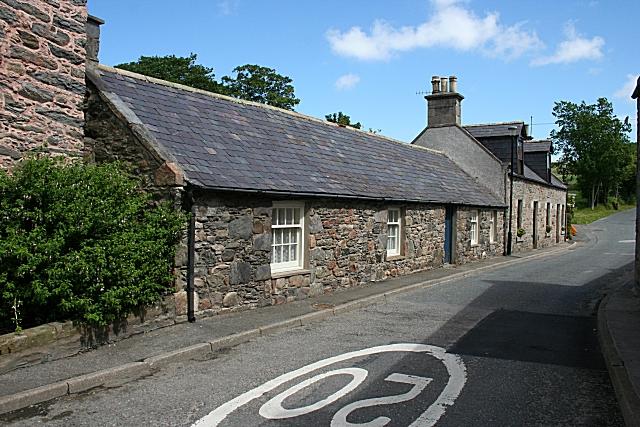 East Church Street
