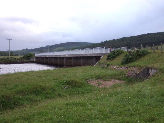 Balnacoil Bridge
