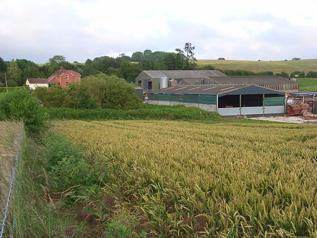 Stockbottom Farm