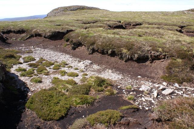Peat Haggs