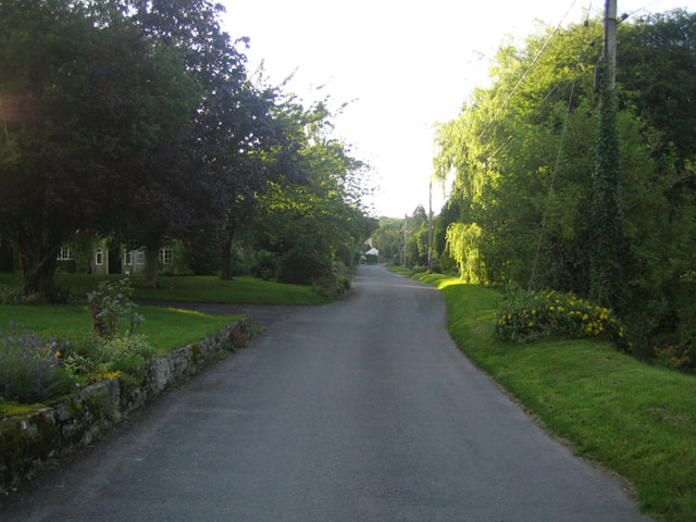 The Street, Chilmark 2
