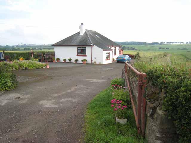 Cottage near Camregan