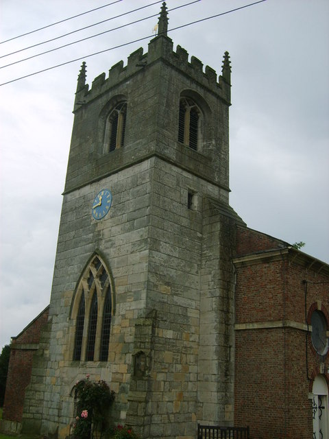 St Helen's Church, Wheldrake